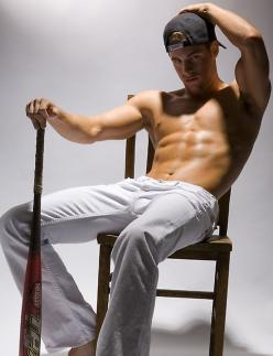 Was looking for party stuff for Jakes birthday and ran across this! Needless to say I stopped! ;): Sexy, Hot Damn, Guy, Baseball Boys, Baseball 3, Hot Men, Hottie