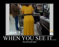 When You See It Scary | Found on dailyfailcenter.com: Happy Face, Funny Picture, Funny Stuff, Funnies, Humor, Walmart, Smiley Faces