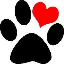 You'll always have a part of my heart Big Guy, I love & Miss you so much!!  aww this is so cute <3: Tattoo Ideas, Dogs, Dog Paws, Pet, Dog Paw Tattoos, Pawprint, Cute Tattoo