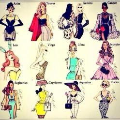 Zodiac signs: Zodiac Signs, Fashion, Style, Horoscope, Leo, Cancer Zodiac, Virgo, Zodiac Cancer