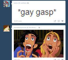 25 Moments Of Tumblr Serendipity <== Seriously, click through; I promise you will not be disappointed. ;)