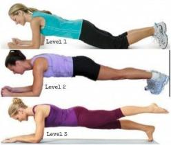 30 day plank challenge - just a few minutes a day can lead to a stronger body and mind!: Planks, Challenges, 30 Day Plank, Plank Levels, Planking Level, Fitness, Exercise, Plank Challenge, Workout