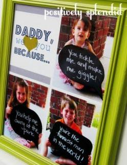 50 Best Father's Day Gift Ideas and Free Printables - Craftionary: Photo Collage, Holiday, Father'S Day Gifts, Craft, Gift Ideas, Fathers Day, Fathersday, Free Printables