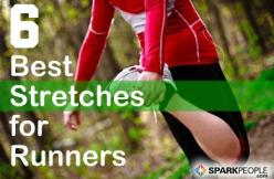 6 Stretches Every Runner Should Do | via @SparkPeople #run #running #fitness: Health Fitness, Fitness Exercises, Fitness Hawa, Running Fitness, Yoga Sequence, Fitness Running, After Running Stretches