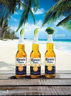 AH, just to relax in a tropical island and just enjoy a nice cold Corona, with no cell phone or any technology to interfere in an oasis of peacefulness, that would be so nice for me. Forgot to toss some coasters, I picked up from Martha's Vineyard, under