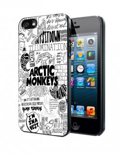 Arctic Monkeys Lyric Samsung Galaxy S3 S4 S5 Note 3 Case, Iphone 4 4S 5 5S 5C Case, Ipod Touch 4 5 Case: Iphone 4S, Samsung Galaxy S3, 5C Case, 5S 5C, Ipod Touch Cases, Note 3 Case