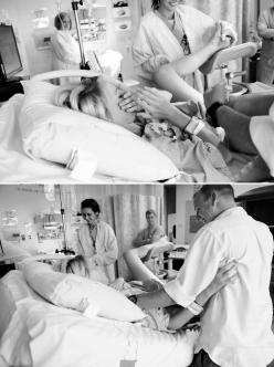 AWESOME pictures to be taken the day baby is born!!! :) this made me cry. i wish i had taken pictures like this when noah was born... next baby!: Babies, Baby Hospital Pictures, Awesome Pictures, Noah, Newborn Hospital, Favorite Pins, Hospital Baby Pictur