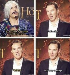 Benedict Cumberbatch It looks like it says 'the hot' between the 2 top pics. Well done ;): This Man, Geek, Cumberbatch Sherlock, Hobbity Things, The Hobbit, Hobbit Lotr, Rings, Fandom, Benedict Cumberbatch