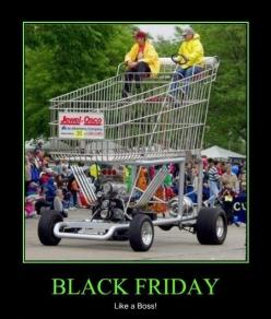 Black Friday - funny pictures / funny pics / lol /  #humor #funny #funnypictures #funnypics: Like A Boss, Funny Pics, Blackfriday, Random, Funny Stuff, Humor, Funnies, Things, Black Friday