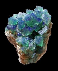 Classic locality and some of the best flourites in the world - Rogerley Fluorite in natural sunlight - England: Crystals Gems Minerals Rocks, Crystals Minerals Gemstones, Natural Sunlight, Gems Minerals Crystals Rocks, Rogerley Fluorite, Rocks Gems, Gem S