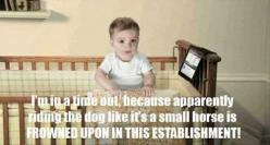 Cracks me up every time.: Giggle, Etradebaby, E Trade Commercial, Etrade Commercial, Fav Commercial, Funny Stuff, Etrade Baby, Favorite Commercial