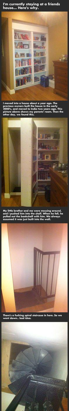 Creepy. Click for the rest of the story