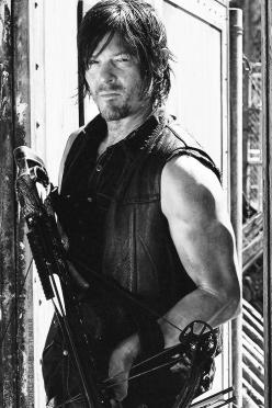 Daryl Dixon ... Walking Dead!..something about his dirtiness, scrubbiness, scruffiness looking mess, makes him hot.: Daryl Dixon Arms, Daryl Walking Dead, Norman Reedus Walking Dead, Daryl Dixon Norman, Dixon Thewalkingdead, Daryl Norman, Norman Reedus Ar