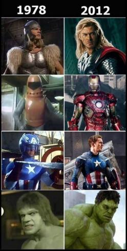 Did they even try with Iron Man? // funny pictures - funny photos - funny images - funny pics - funny quotes - #lol #humor #funnypictures: Marvel, Comic, Iron Man, Funny, Superheroes, Super Heroes, Ironman, The Avengers