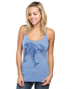 Dolphins Triblend Racerback Tank: Dolphins Triblend, Friends, Triblend Racerback, Racerback Tank, Shape, Products, Tanks