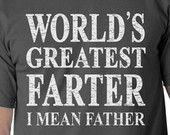 Funny Father's Day T Shirt. Fathers Day Gift by EconomyGrocery: Holiday, Christmas Presents For Dad, Cricut T Shirts, Fathersday