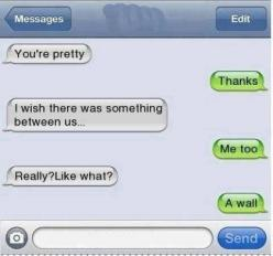 Funny: Funny Texts, Funny Things, Quotes, Random, Funny Stuff, Text Messages, Humor, Funnies