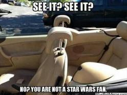Funny Pictures Of The Day – 81 Pics: Geek, Nerd, Stars, Star Wars, Funny, Starwars
