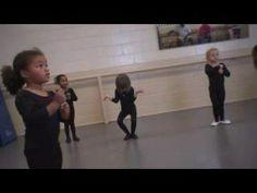 I can't stop laughing...ballet just isnt for everyone. This is a must watch!!!