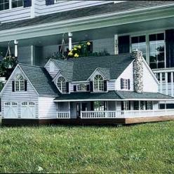 I want a Dog House to look like My dream home for the Dogs... Big Enough for Lady and The other future Dog!: Doggie Houses, Dogs Dream, Dog Homes, West Pets, Dog Houses Dog, Devyn S Animals, Dog Houses For Big Dogs, Dog Stuff, Houses Dog Beds