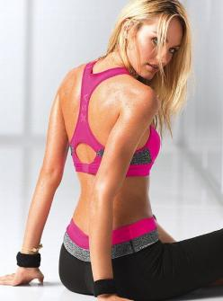Incredible by Victoria's Secret Sport .....love all the new gear from Victoria Secret!: Fashion, Fitness, Sports Bra, Candice Swanepoel, Outfit, Victoria Secret, Sport Bras, Victoria S Secret