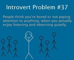 Introvert Problems also double as spy skills......: 37 :, Understand, Boyfriend, Introvertproblems, Absolutely, People Watching, My Life, Introvert Problem