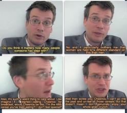 John Green is my favorite: Quotes, Stuff, Grain Crunch, Funny, John Green, Things, Johngreen