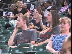 Kiss Cam Breakup May 3, 2013. you go girl.
