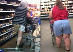 """Mississippi Mudbutts"" Walmart - Funny Pictures at Walmart"