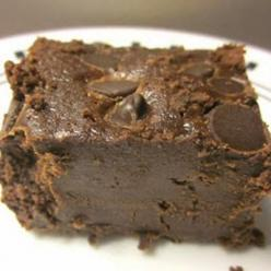 "Mrs.Field's Super Fudge Brownies - Pinner says: ""They are dense, rich, and almost melt in your mouth. They remind me of a flourless chocolate cake with a truffle-like texture and deep, dark chocolate taste."": Frankie S Foods, Chocolate, Fudge Brow"