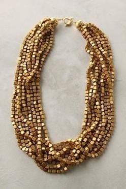 necklace: Statement Necklaces, Style, Ampliacion Ore, Gold Necklaces, Jewelry, Ore Necklace, Accessories