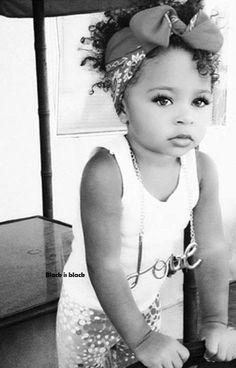 OMG!! She is so cute!! This will be my daughter!!