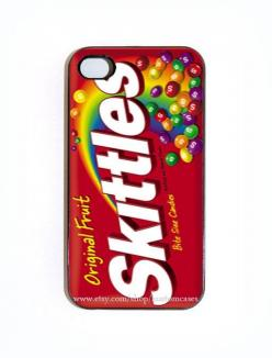 Phone cover: Iphone Cases, Iphone 4S, Skittles Phone, Phonecases, Phone Covers, Skittles Iphone, Phones
