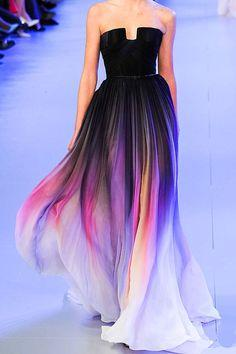 Stunning Ombre