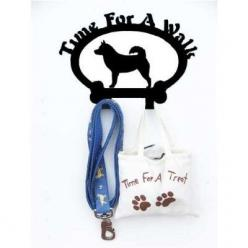 Sweeney Ridge Alaskan Malamute Dog Leash Hook: Ridge Alaskan, Malamute, Leash Hook, Sweeney Ridge, Dog Leash