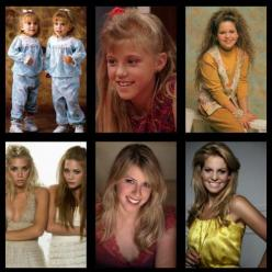 thaaaats different. it's like the 4th picture was randomly inserted. it doesn't even look like any of the other pictures.: Full House Cast, Stuff, Awesome, House Girls, Random, 90S, Fullhouse, Favorite