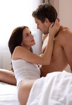 The 20 most romantic sex positions