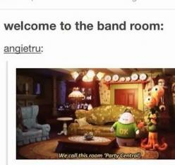 the amount of truth behind this is kind of sad...: Band Geek, Truth, Band Nerd, Music Room
