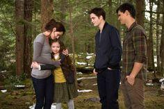 """The Confused Notes of a Twilight Newbie Forced to Watch """"Breaking Dawn Part 2."""" Hahahahahaha. I seriously laughed the entire time I was reading this. :) you're welcome everyone"""