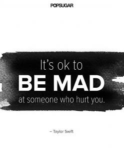 The Most Pinterest-Worthy Celebrity Quotes of 2013: Next time you need advice, look to the stars — Hollywood stars, that is.: Swift Quotes, Hollywood Stars, Celebrity Quotes, Pinterest Worthy Celebrity, Hate Quote, Taylor Swift Quote, Quotes 2013, Anger Q