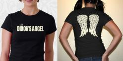 The Walking Dead Two Sided Daryl Dixon Shirt https://www.etsy.com/listing/165701850/the-walking-dead-daryl-dixon-angel-wings: Addixon Norman Reedus, Reedus Daryl Dixon, Sided Daryl, Walking Dead ️ ️, The Walking Dead, Daryl Dixson ️, T Shirts, Daryl Dixon