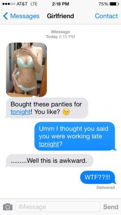 The Worst Girlfriend Text FAILS: Funny Texts, Funny Text Fails, Worst Girlfriend, Funny Funnytexts, Girlfriends, Humor, Funnies, Photo, Girlfriend Text