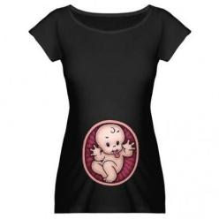 These Hilarious Maternity T-Shirts Almost Make Me Want To Be Pregnant Again: Babies, Idea, Tshirts, T Shirts, Maternity Shirts, Baby Stuff, Baby Shower