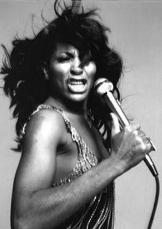 Tina Turner - bow down bitches