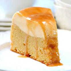 Tres Leches Flan Cake. Umm..YES.: Soooo, Fun Recipes, Tres Leche, Can T Wait, Totally Worth, Case, Worth It, Jules Food