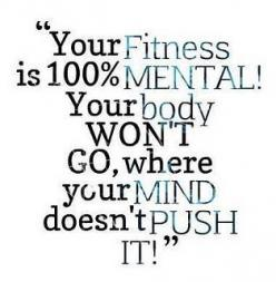 True: Fitness Quote, Quotes, Weight Loss, Mental, Fitness Inspiration, Fitness Motivation, Health, Workout