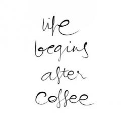 Tumblr: Coffee Lovers, Life, Truth, Coffee Coffee, So True, Coffee Quotes, Tea, Morning