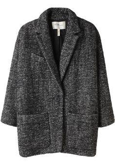 what i would do for this coat // etoile isabel marant