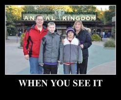 When you see it. (it really concerns me that my kid figured it out instantly....and finally had to show me.): Anal Kingdom, Funny Pictures, Family Photos, Funny Stuff, Humor, Funnies, Families