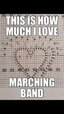 Yeh XD (there's an inside joke from our band for you): Band Colorguard, Colorguard Band, Band Guard, Marching Band, Guard Life, Band Geek, Band Nerd, Band Color Guard